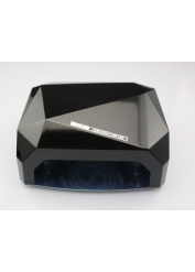 LED+CCFL лампа Diamond 36Вт