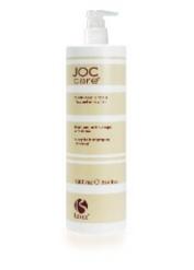 Barex Шампунь для  вьющихся и непослушных волос с маслом семени льна