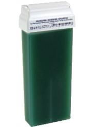Воск кассетный -Зеленый,100 мл