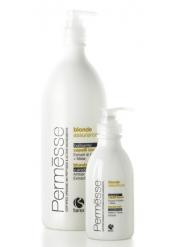 Barex Бальзам для осветленных волос с пептидами M4, экстрактом янтаря и медом
