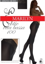 Marilyn Erotic VB 100 den