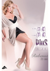 Gabriella Rubensa 20 plus size