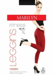 Marilyn Legginsy Magic Fitness
