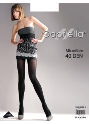Gabriella Microfibre 40